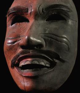 Mask of Ranald