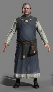 Merchant Guild Leader