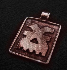 Amulet of Khorne