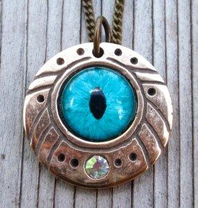 Eye Amulet
