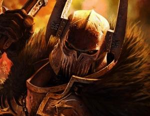 Khorne Warrior